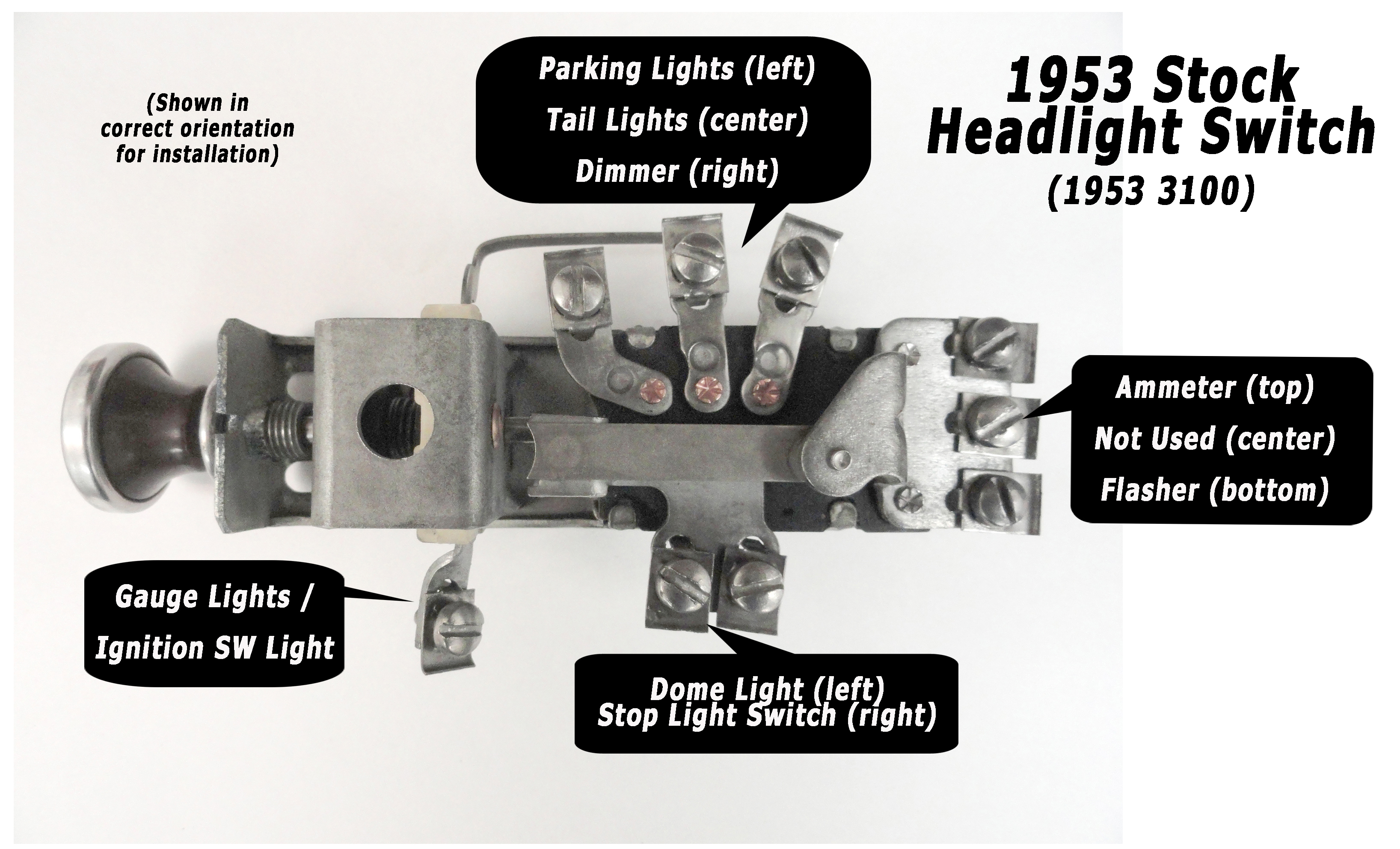 Af8cb Chevrolet Headlight Switch Wiring Diagram